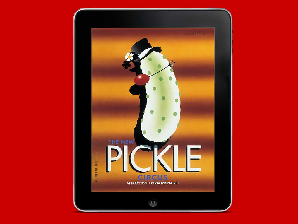 pickle_J