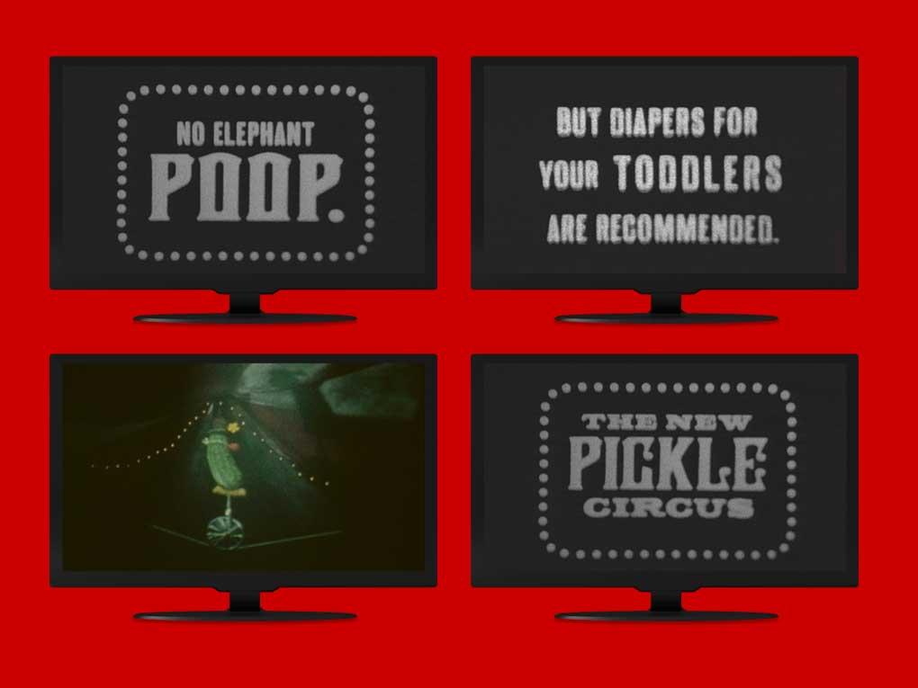 pickle_K